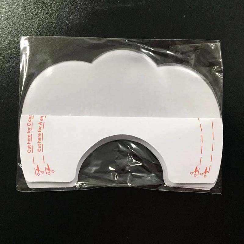 10 unids/pack Levantamiento de pecho cinta Invisible Push Up Boob Uplift Shape Enhancers pezón cubierta instantánea soporte de pecho pegatinas