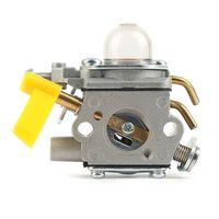 Carburador para Homelite Ryobi 26cc/33cc soplador de carburador ZAMA C1U-H60 reemplazo de carburador 308054013 308054008 308054012 308054004