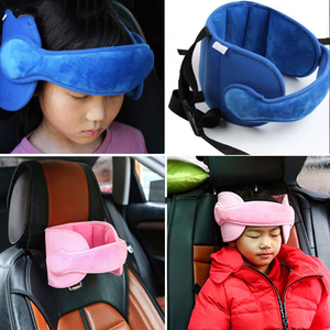 Car Seat Head Pillow Positione