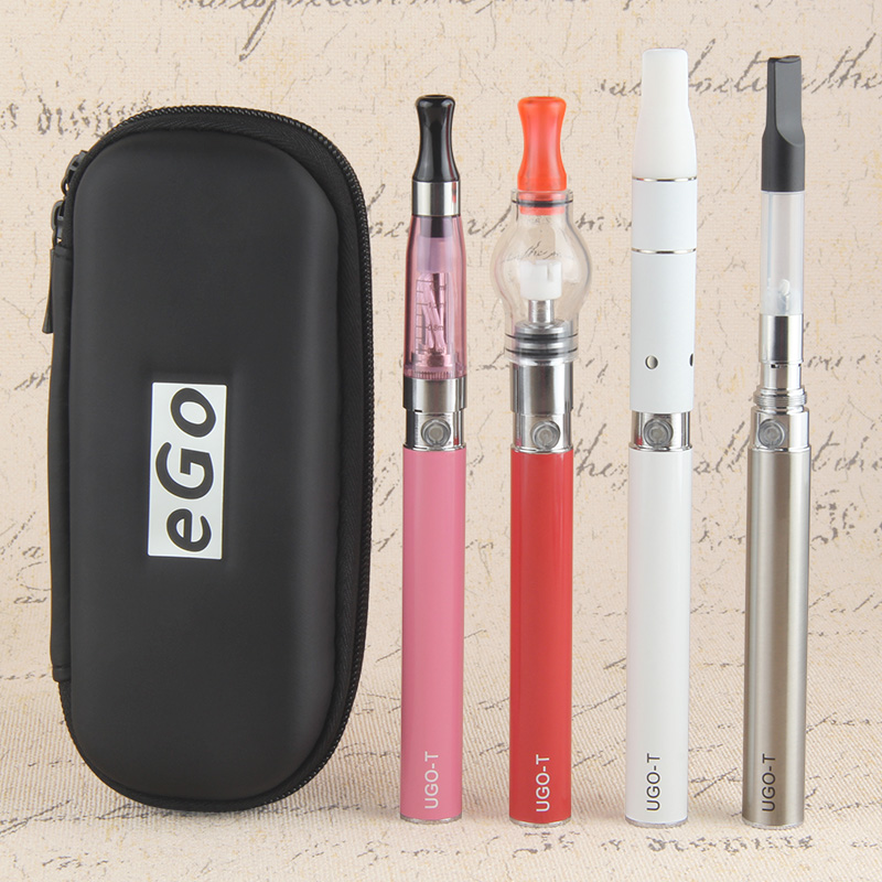 Ugo T 4 In 1 Herbal Vaporizer Electronic Cigarette Dry Herb