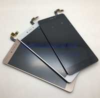 For Xiaomi Redmi Note 4X Lcd Screen New Replacement LCD Display Touch Screen For Xiaomi Redmi