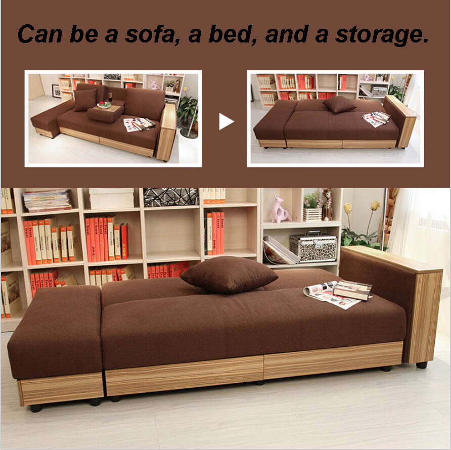 Sofa Bedroom Furniture Webetop Modern Luxury Sofa Bed Multi Function Home Furniture