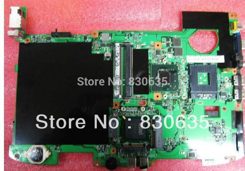 все цены на  AS 2920 laptop motherboard AS2920 50% off Sales promotion, FULL TESTED, NO CABLE  онлайн
