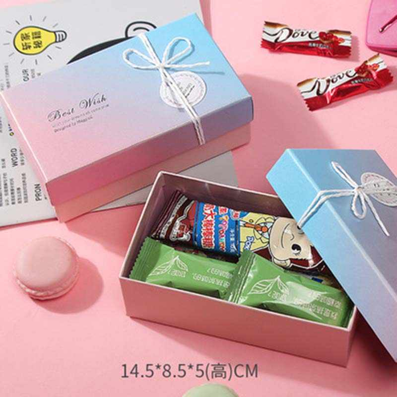 Gift box with bow Teal Doreenbeads Red Blue Gift Box Jewelry Bag Boxes With Bow Tie Rope Packaging For Wedding Decor Aliexpress Detail Feedback Questions About Doreenbeads Red Blue Gift Box