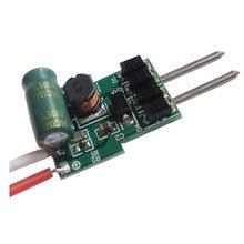 Pilote LED MR16 4-7x1w 300mA, entrée dc12v, sortie dc12v-25v pour projecteurs 4w 5w 6w 7w, 10 pièces/lot, livraison gratuite