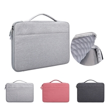 13.3 14.1 15.6 inch Laptop Case Laptop Handbag Multi-functio