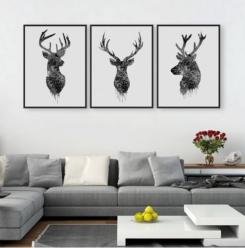 Moose Antlers Stock Images, Royalty-Free Images &amp- Vectors ...