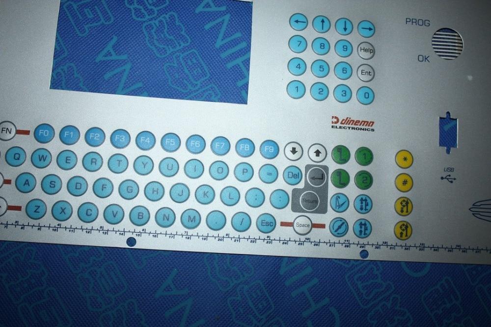 цена Lonati Stocking Series Machine LA24E7 LAP6-7 Use Keyboard 0439496