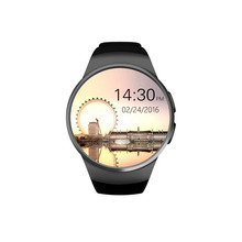 2016 black technologie intelligente uhr sport smart watch herzfrequenz ips screen bluetooth smartwatch fitness tracker für iphone