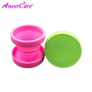 Image 4 - Стерилизатор менструальных чашек, 25 шт.