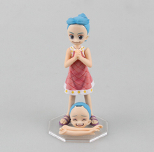 Nefeltari Vivi Childhood Action Figure 10CM
