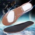 Scholls Palmilhas de Absorção de Choque Elástico respirável Desodorização Pé Pad Apoio Do Arco Do Pé Pés Cuidados Sapato Plana Acessórios