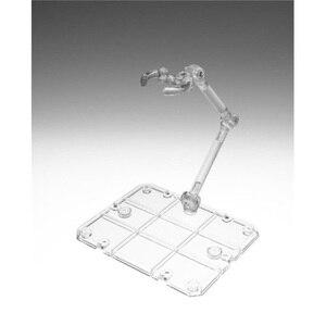 Image 1 - Modèle ventilateurs 5 pièces/ensemble Type de Support daction Support de Support dâme modèle pour costume dacte de scène pour figma SHF robot Saint Seiya Figure jouet