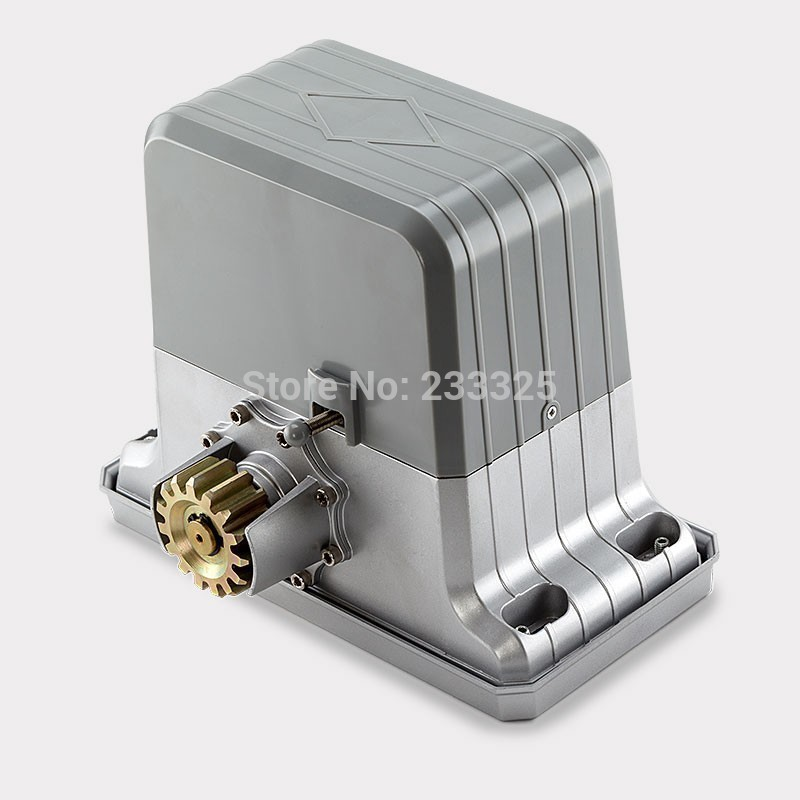 Compare prices on sliding automatic gate online shopping Electric gate motors prices