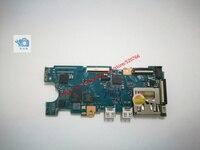 Comparar Nuevo y original para la placa principal son HDR PJ540 PJ540 placa base VC 1025