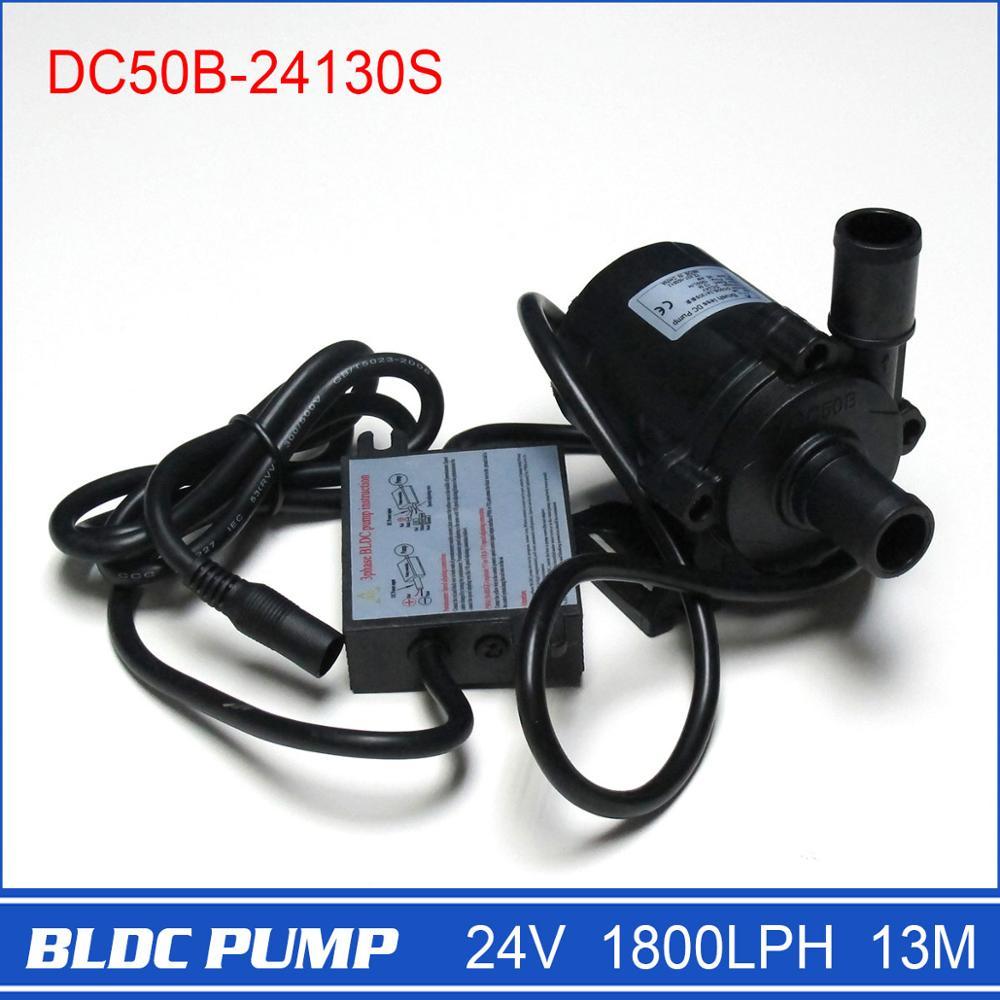BLDC pompe DC50B-24130S 3 pcs/lot livraison gratuite par livraison ExpressBLDC pompe DC50B-24130S 3 pcs/lot livraison gratuite par livraison Express