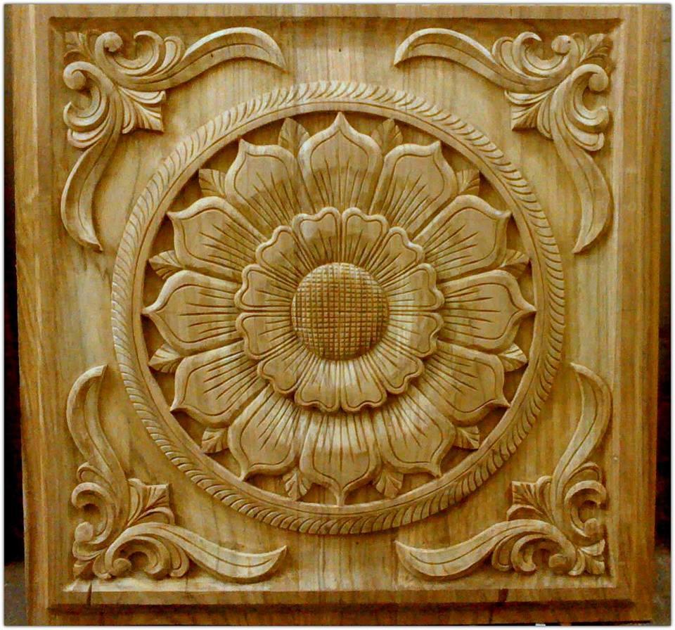Terrific Wooden Door Art Design Images - Plan 3D house - goles.us ...