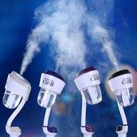Mini Air Car Humidifier Air Purifier Aroma Diffuser Essential Oil Diffuser Aromatherapy Mist Maker Fogger Air