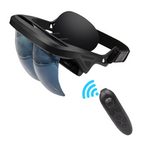 AR 3d Glasses Augmented Reality Glasses AR Box For Android 4 5 5 5 Inch Smart
