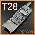 Восстановленное в Исходном Ericsson T28 T28s Мобильный сотовый Телефон 2 Г GSM 900/1800 Разблокирована Черный и не Может использовать в США