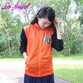Аниме дракон шар мастер роши / каме Sennin косплей костюм куртка пальто унисекс единая спортивная