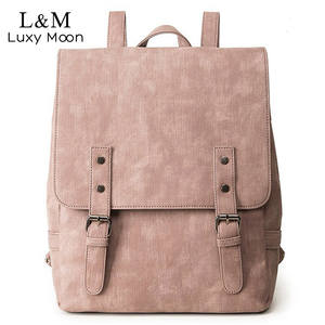 a0dcc9a82599 Luxy moon Women Backpack School Bags For Teenage Girls