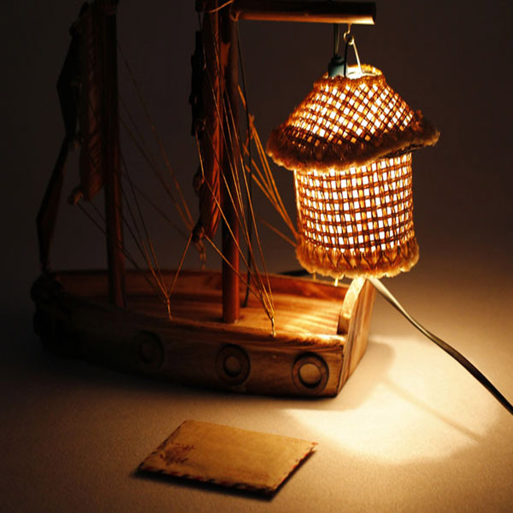 Aliexpress buy cute boat table lamp for living room bedroom aliexpress buy cute boat table lamp for living room bedroom led lamp night light for light bar from reliable light sensor switch circuit suppliers on geotapseo Choice Image