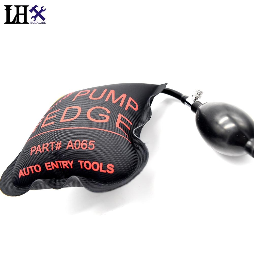 Hardware LHX KLOM PUMP WEDGE LOCKSMITH TOOLS Auto Air Wedge Airbag - Utensili manuali - Fotografia 3