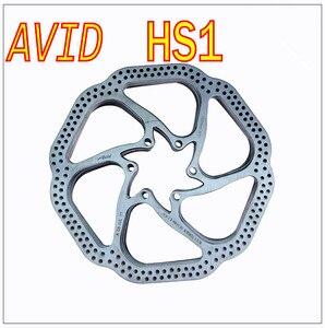 50 pernos de rotor de freno de disco BB5 y BB7 para bicicleta de montaña de 160MM AVID HS1 de acero inoxidable de alta calidad 300 Uds.