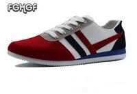 Spring Summer Fashion Men Shoes Men S Canvas Casual Shoes Male Light Lace Up Shoes Mens