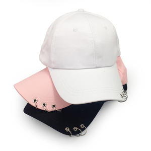 Noocuxuekon Snapback Ball Hats Black White