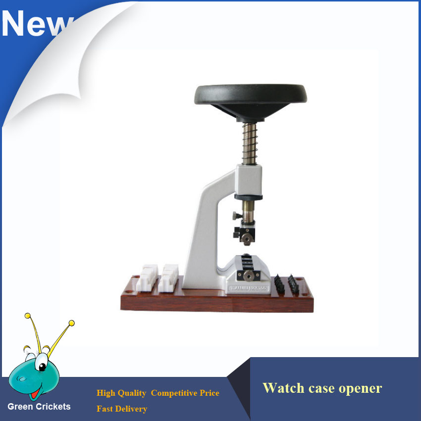 5700 Watch Case Back Opener Tools For Opening and Closing Watch Cases Opener Machine Bergeon 5700