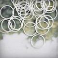 200pcs/lot 10x10mm Iron Silver Round Open Jump Rings Hoop Key Rings Making DIY Bracelet Jewelry JR0025