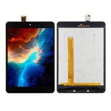 Для Xiaomi mi Pad 2 mi pad 2 дисплей Панель ЖК комбо сенсорный экран Стекло сенсор запасные части
