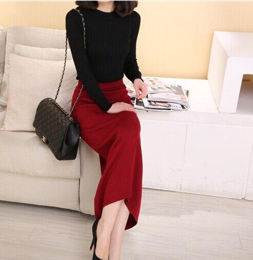 Aliexpress.com : Buy Summer Style Womens Bodycon Skirt High Waist ...