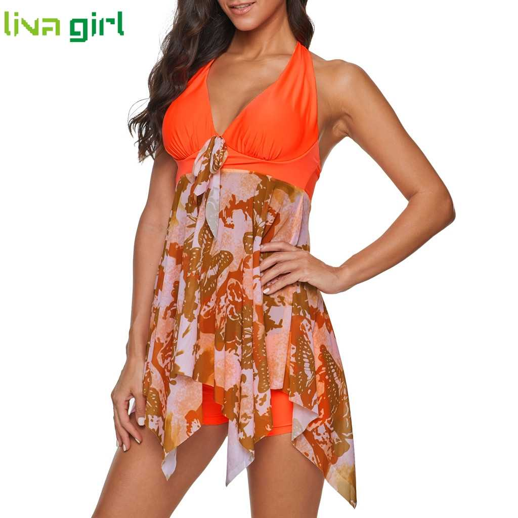 Liva girl Bikini plus size Swimsuit Push Up Padded Beachwear Suits Brazilian hot Set Monokini Bathing Swimwear Bikini S-5XL 09