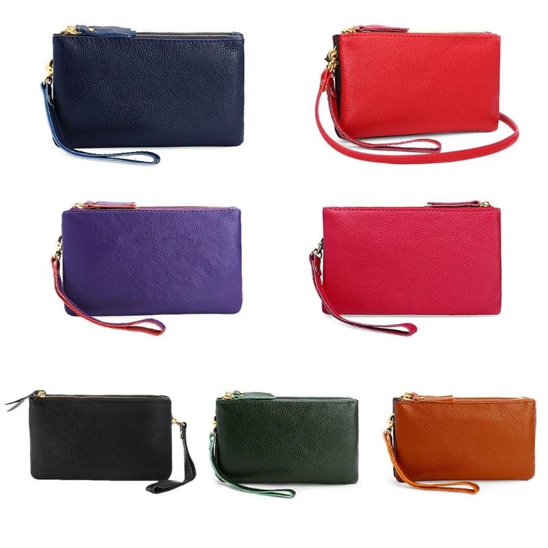 Cross body Shoulder Bag Tote Messenger Leather Wallet Case Women Ladies Handbag