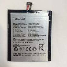 "NEW 3.8V 2910mAh TLp029A1 / TLp029AJ For Alcatel OneTouch Pop 3 5.5"" OT-5025 OT-5025D Battery(China)"