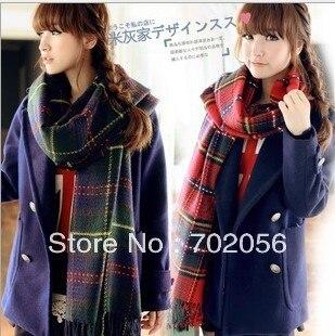 Extra large Scarf Wraps Shawl Stole Ponchos shawls Scarves Neckerchief headband 210*80cm 330grams GIFT 7pcs/lot #3221