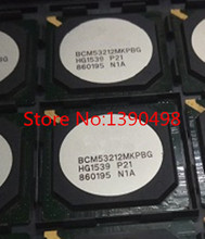 100% מקוריים חדש BCM53212MKPBG BCM53212MKPB BCM53212 BGA