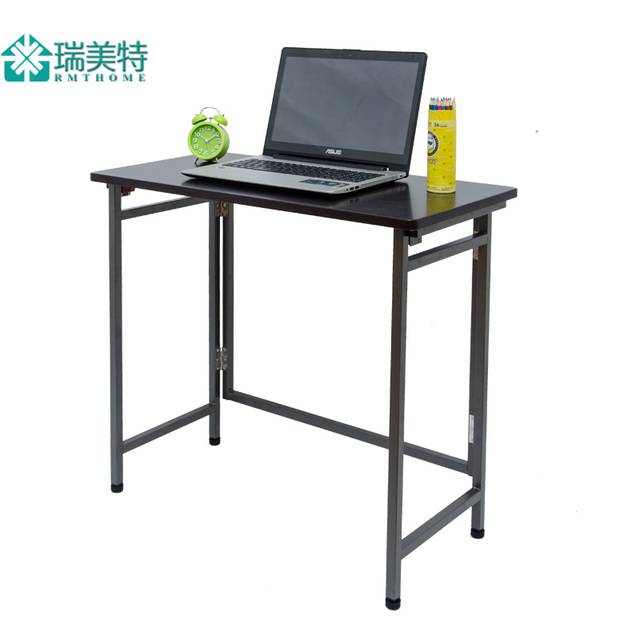 бесплатная сборки ноутбуков компьютерный стол легко складной