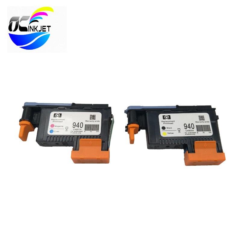 C4900A Printhead For 8500A A809a HP HP 8500 A811a A910g 940 8000 Head A809n