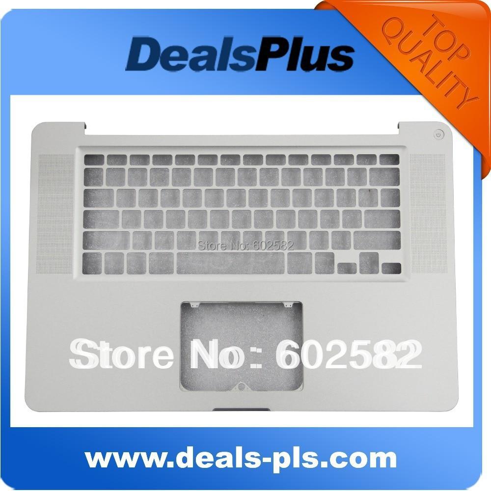 """Упор для рук верхнюю крышку чехол Топ чехол для MacBook Pro 1"""" Unibody A1286 Упор для рук верхнюю крышку чехол без клавиатуры и тачпад 2011 год"""