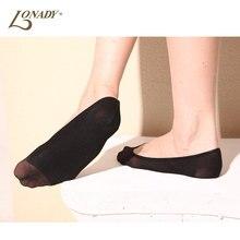 2016 Sell Sexy Women Summer Socks Women Crystal Short Socks For Woman  Female Elastic Nylon Socks Hosiery Hot