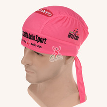 2016 New Arrivals Quick-drying Bike Cycling cap hat scarf high quality Sport Hot Sale Breathable pro team cheap-clothes-china