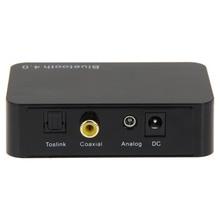 Новый Bluetooth 4.0 Аудио Приемник Aptx Беспроводной аудио адаптер Коаксиальный/Оптический ЕС Разъем Горячая Продажа Высокого Качества
