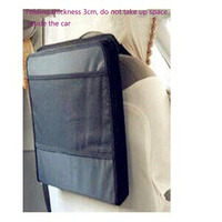 Soft And Wear Resistant Good Flexibility Car Computer Desk Multi Purpose Storage Bag Simple And Practical
