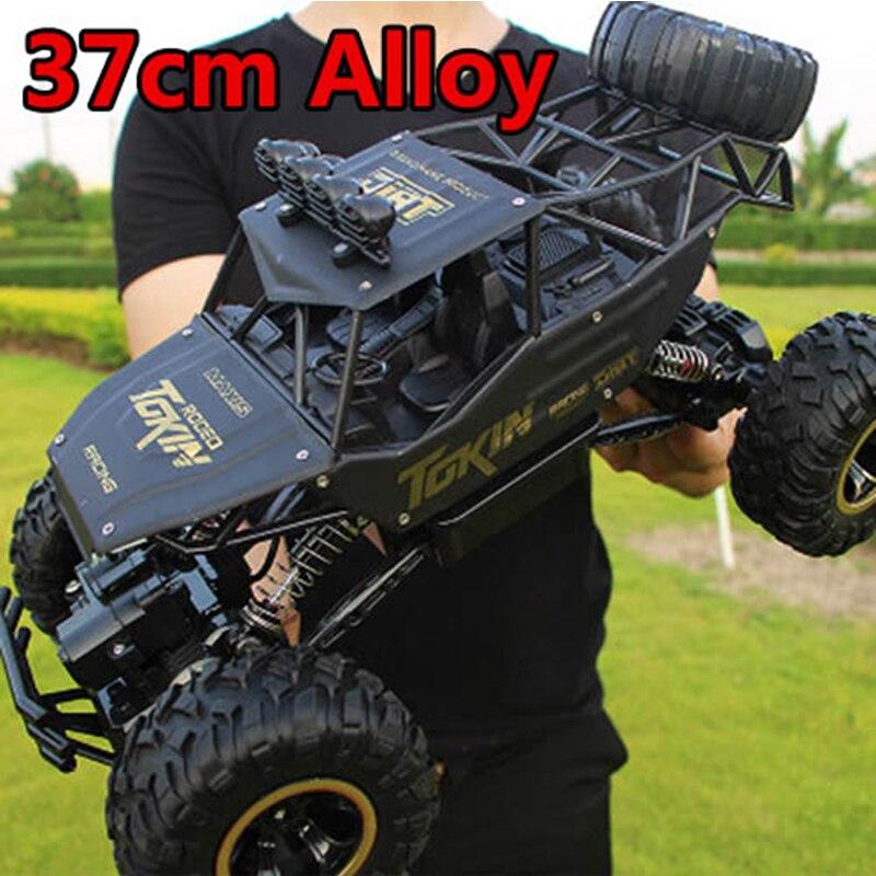 RC Voiture 1/12 4WD télécommande Haute Vitesse Véhicule 2.4 Ghz Électrique jouets RC monster truck Buggy Off-Road Jouets Enfants Surprise cadeaux