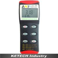 AZ 8851 Digital Thermocouple Thermometer with K/T/J Probe