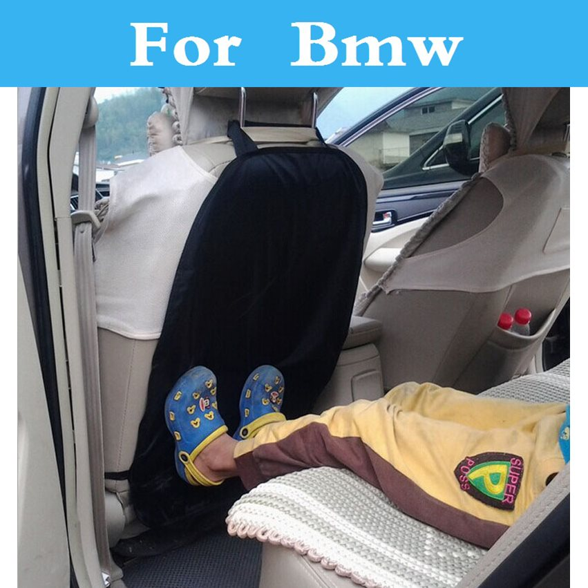 Car Protection Anti Kicking Pad Child Baby Seat Back Scuff